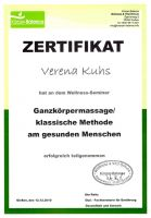 zertifikat-massage
